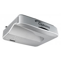 Optoma ZH400UST Projector