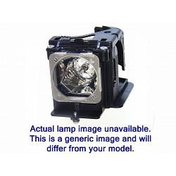 VIVITEK D-5000 Diamond Projector Lamp