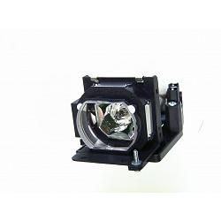 MITSUBISHI DEFENDER W/CUP Genuine Original Projector Lamp