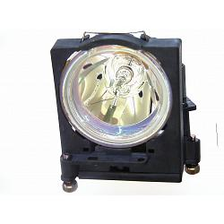 NVIEW L655 Genuine Original Projector Lamp