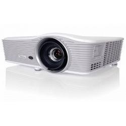 Optoma WU515T Projector