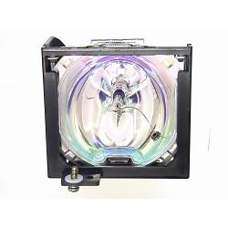 PLUS PJ-010 Genuine Original Projector Lamp