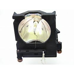 PLUS PJ-030 Genuine Original Projector Lamp